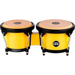 MEINL HC555MA 10 & 11 WOOD CONGA SET, MAPLE, INCL.